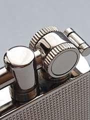 ガスライター 日本製 SAROME JAPAN サロメ ジャパン ルバロンドパリ