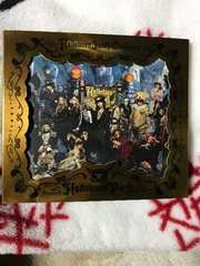 Helloween Junky Orchestra Helloween party 初回限定盤DVD付き