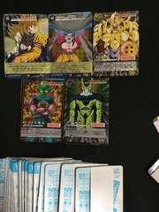 ドラゴンボールカードゲーム9   ::   27セット