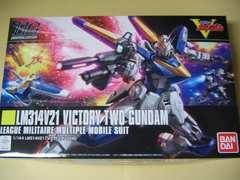 1/144 HGUC No.169 LM314V21 「V2ガンダム」 新品 機動戦士Vガンダム