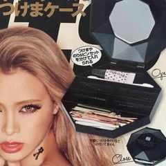 ◆MURUA/JEWELRY BOX型つけまケース◆激レア・新品