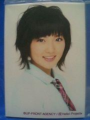 ハロプロ新人公演 赤坂HOP!・L判3枚 2008.6/澤田由梨