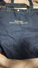 レアkinkikids2006-2007バック( ´ ▽ ` )ノ新品