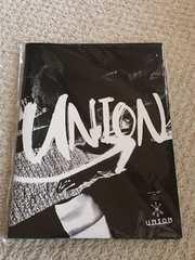 新品!KAT-TUN LIVE 2018 UNION パンフレット
