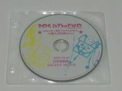 DOG in The PWO/非売品/DVD/V系/購入者特典