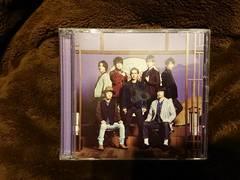 関ジャニ∞「侍唄/さむらいソング」初回DVD付