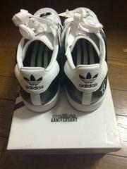 adidas アディダス スーパースター 35周年