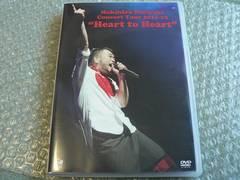 "槇原敬之/DVD【Concert Tour 2011-12""Heart to Heart""】他出品"