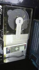 DVDプレイヤー+2.1chスピーカー ホームシアターシステム