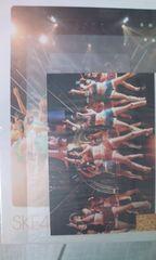 SKE48 DVD「SKE48に、今、できること」新品