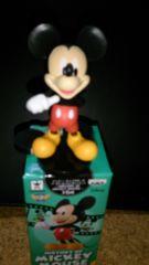 ミッキーマウスフィギュア