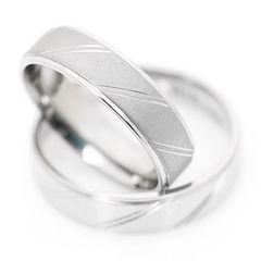ペアで送込☆永久の誓い♪everlasting Ring
