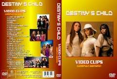 デスティニーズチャイルド LIVE&PV集 Destiny's Child