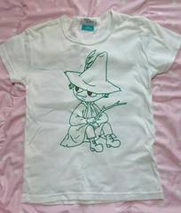 a.g.plus スナフキン Tシャツ ムーミン