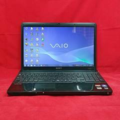 AMD 2Core / VAIO PCG-61611N