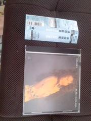 浜田麻里/COLORS 帯付 HM-CD リマスター 高音質盤
