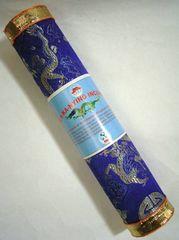 ☆即決☆ドゥッカニンインセンス(青) ブータンの癒しのお香
