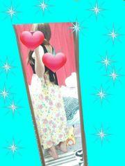 グアムの海、家では部屋着として愛用☆可愛いワンピース(^з^)-☆