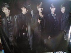 東方神起BEST SELECTION 2010 B2ポスター付き