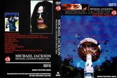 マイケルジャクソン MICHAEL MIND 2004