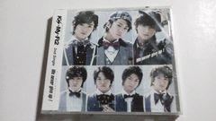 未開封◆Kis-My-Ft2[We never give up!]ローソンHMV限定盤