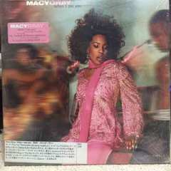 MACY GRAY/when i see you 美品!