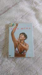 美品:浅尾美和:DVD/asao miwa