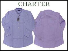 大きいビックサイズ リラックス長袖シャツ#63 (XL)