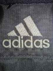 adidas アディダス ウエストポーチ ボディーバッグ 鞄 BAG ブラック グレー