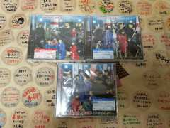 HKT48 しぇからしか! type-A,B,C 他CD9枚セット