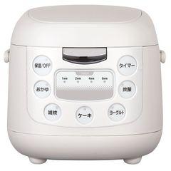 炊飯器 キッチン用品 家電 しゃもじ・軽量カップなど付属