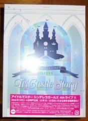 アイドルマスター シンデレラガールズ 4thLIVE TriCastle Story Blu-ray