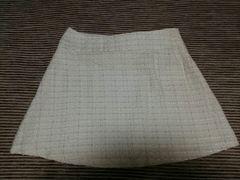 R・F スカート 新品 ミニスカート
