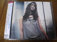 松田樹利亜CD 1494ベストJULIA