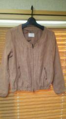 オリーブデオリーブ かっこいいジャケット