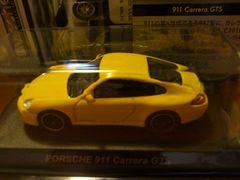 ポルシェ5 911 カレラ GTS ★京商サンクス限定★