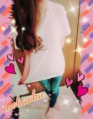 ピンクのおっきめTシャツ♪