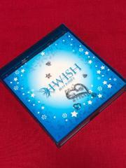 【即決】I WiSH(BEST)初回盤CD+DVD