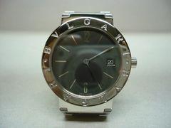 ブルガリ 美品   ブルガリブルガリBB33SSD  メンズ時計