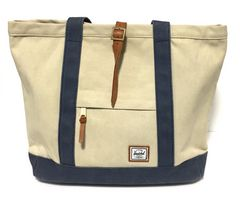 HERSCHEL×JOURNAL STANDARD コラボトートバッグ