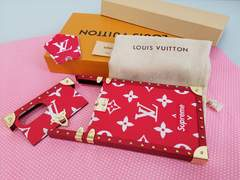 ☆Louis Vuitton×Supuremo ★EYE TRUNK★=iPhone用ケース☆