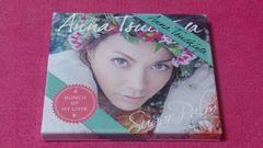 土屋アンナ Sugar Palm CD+DVD ポストカード付き