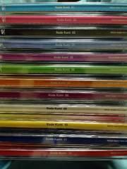 倖田來未 12週連続シングルCD 全セット 完全生産限定盤