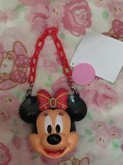 ディズニー15th☆ミニーマウススナックケース☆