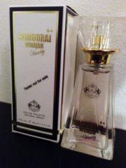 即決新品50ml<テスター>サムライウーマンヴァニティ加藤ミリヤ香水