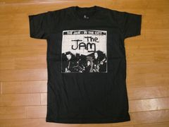 THE JAM Tシャツ Mサイズ 新品