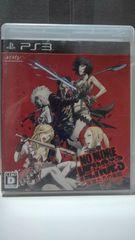 PS3 ノーモア★ヒーローズ 英雄たちの楽園