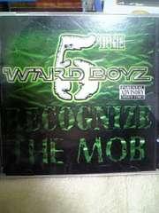 5TH WARD BOYZ!!TX州HOUSTON産