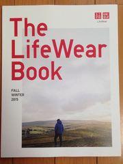 モバオクで買える「新品★ユニクロ The Life Wear Book/¥10スタ」の画像です。価格は10円になります。