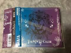 ViViD【THE ViViD COLOR】初回DVD付き 3000枚限定
